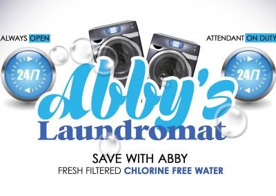Abby's Laundromat