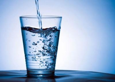 Get Alkaline Water