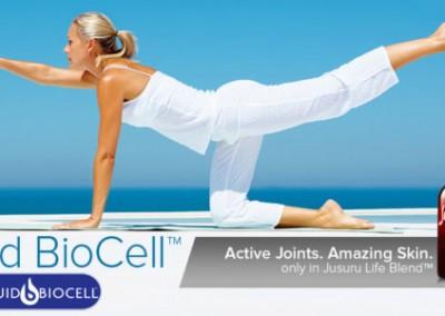 Liquid BioCell