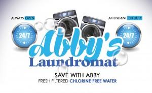 Abby-Laundromat