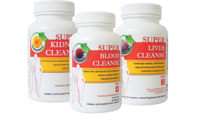 Super Body Cleanses