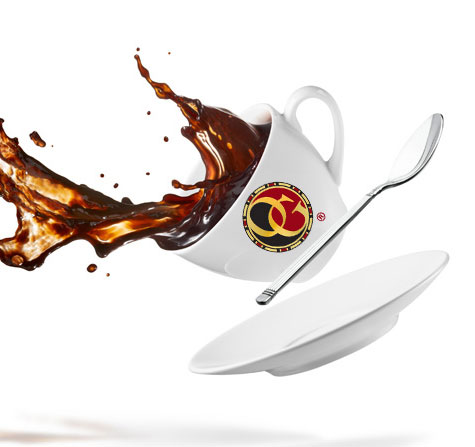 JavaSmooth – Organo Gold